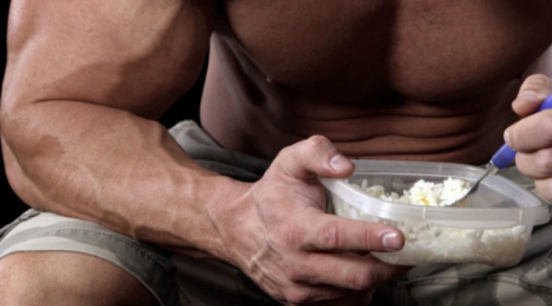 Alimentazione prima e dopo l'allenamento